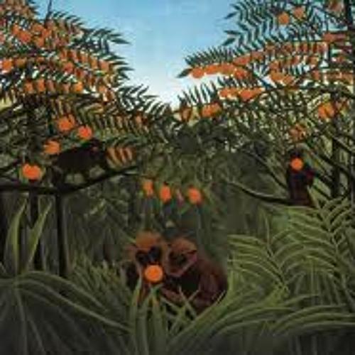 Poemseng.016.Painted Monkeys