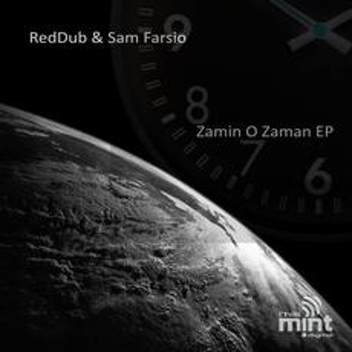 RedDub Sam Farsio - Hurry Up