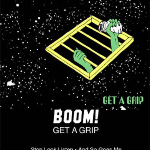 BOOM! - Stop Look Listen