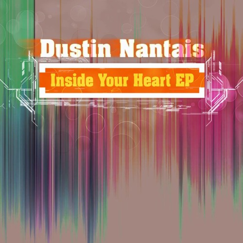 Inside Your Heart (Original Mix) [SOMNIUM RECORDS]