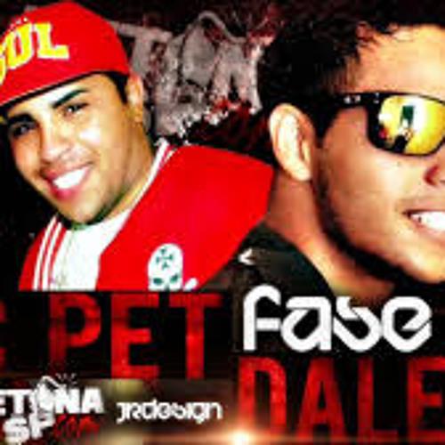 MC DALESTE E MC PET - FASE BOA