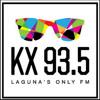"""Never Back Down"" On KX 93.5FM Laguna Beach CA radio"