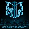 Dr. Falk - UFO over the Megacity