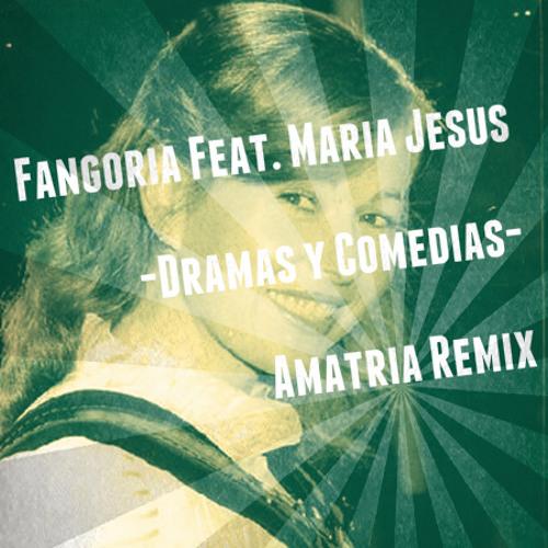 Fangoria feat. María Jesús - Dramas Y Comedias (Amatria Remix - Spot Low Cost Festival 2013)