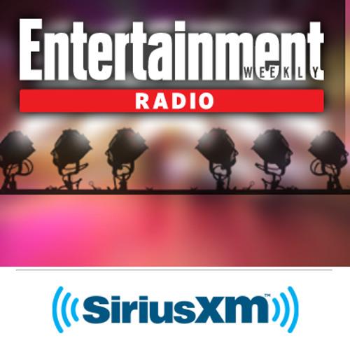 EW's Lynette Rice talking to Aaron Sorkin