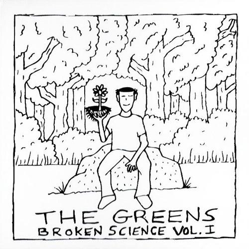 The Greens - Crazy Thomas