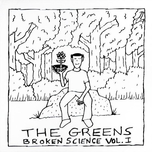 The Greens - Mercy