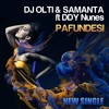 Dj Olti & Samanta Feat. DDY Nunes - Pafundesi (Radio Edit) mp3