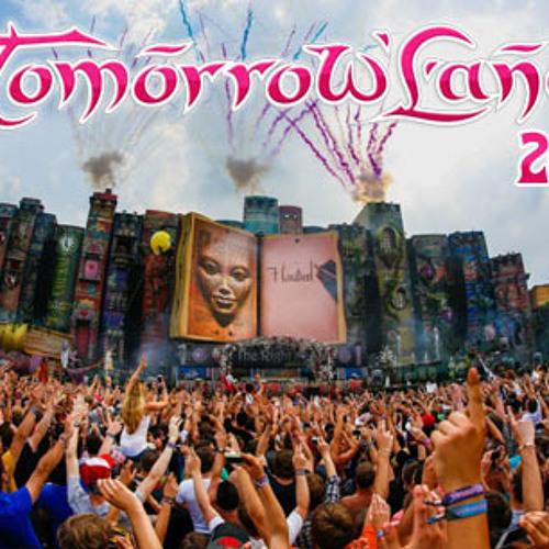 DJ Leonardo  - Mini Set Tomorrowland 2012