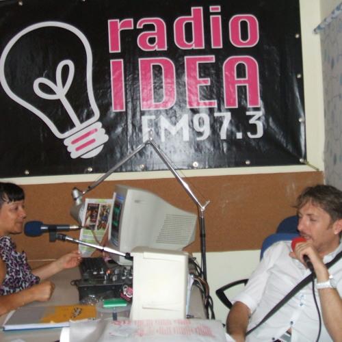 Idea News Special Magazine con Mago Heldin