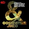 Showtek vs. Nero - Guilt Loose (Goshfather & Jinco V&P ED&T) [EB Exclusive]