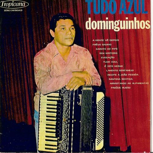 Dominguinhos - Sem mistério (1973)