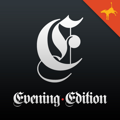 Evening Edition 101: Tuesday, July 23, 2013