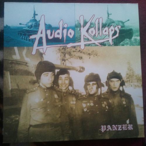Audio Kollaps-panzer at Satans asshole