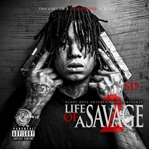 11 - SD-All This Money Feat Tray Savage