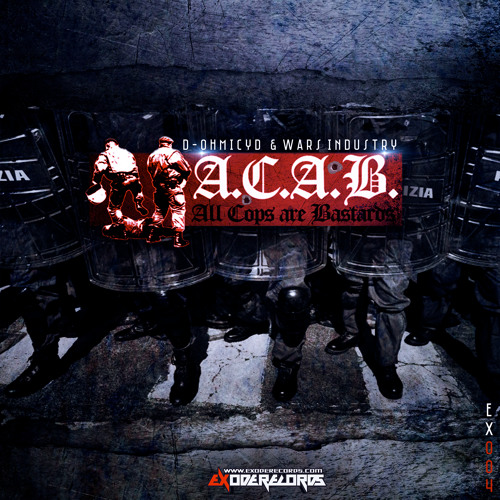 Dohmicyd Feat Wars Industry - AcAb (preview)
