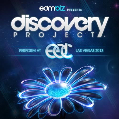 Funk Effect - EDC Las Vegas 2013