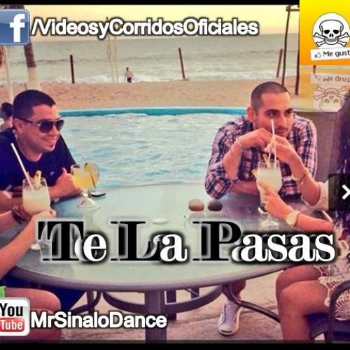 Te La Pasas - Tito y Su Torbellino Ft. Espinoza Paz (MrSinaloaDance)