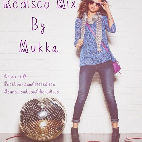 Redisco x Mukka - Summer Mix