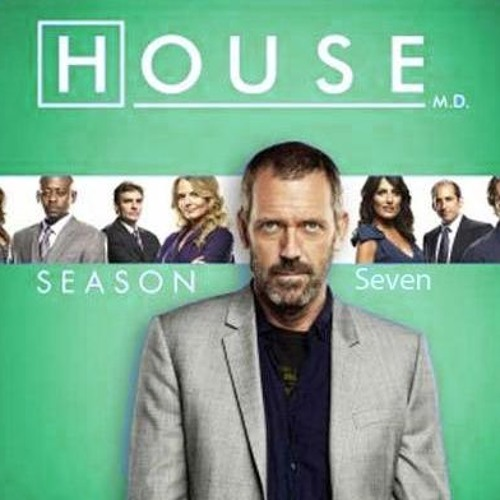 Hugh Laurie & Lisa Edelstein  - Get Happy ( House MD Season 7)