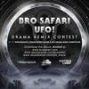 BRO SAFARI X UFO - DRAMA (PANDA EYES REMIX)