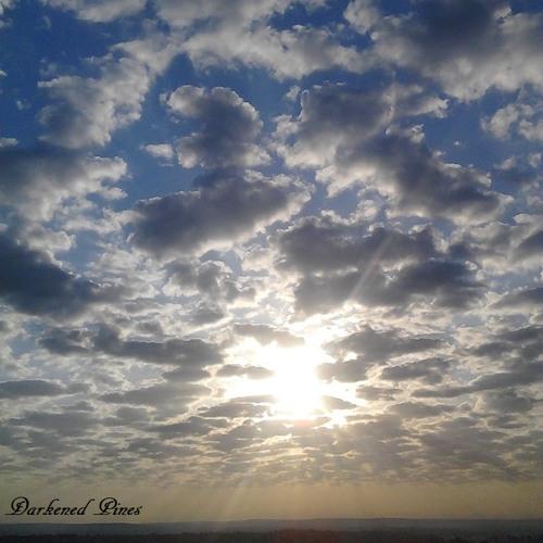 Her Love Transcends the Sun