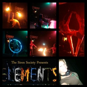 Come & Get It! (NikkiSmiles 'Elements' Mix)
