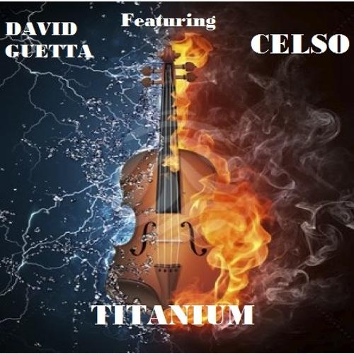 David Guetta Feat. Celso - Titanium (Violin Cover) Eletroviolin