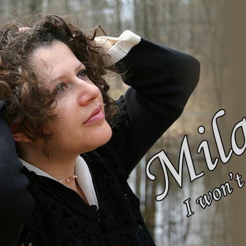 I won't give up (Video) - Milana