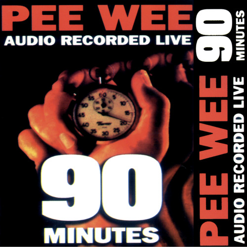 Peewee - 90 Minutes - Side A
