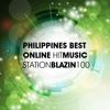 Blazin100 - Megamix (Philippines Best Online Hit Music Station)