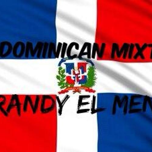 The Dominican Mixtape by DJ Randy El menol