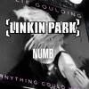 Anything Can Happen/Numb - Ellie Goulding vs Linkin Park