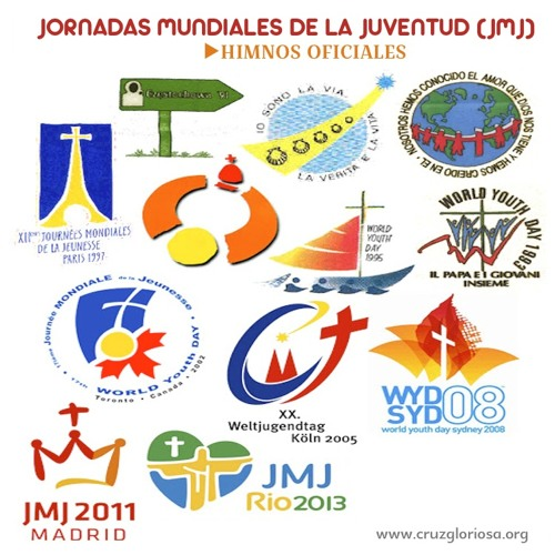 Himno JMJ 2000 Roma (Emmanuel) Italiano