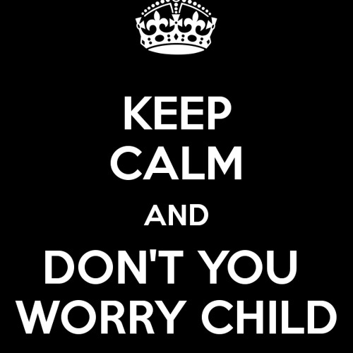Don't You Worry Child (Swedish House Mafia Cover) by Gilang Domisilafa