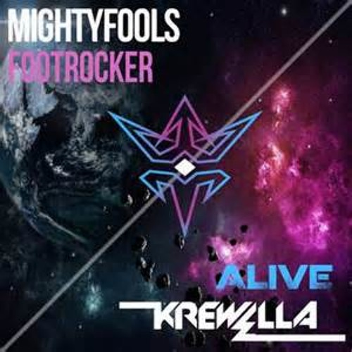 Alive Rocker (MickMag & James E. Mashup) - [Mightyfools vs. Krewella & Hardwell]