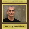 HENRY ROLLINS on Employee of the Month