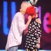 HELLO- G-Dragon and Sandara Park (Accapella version)