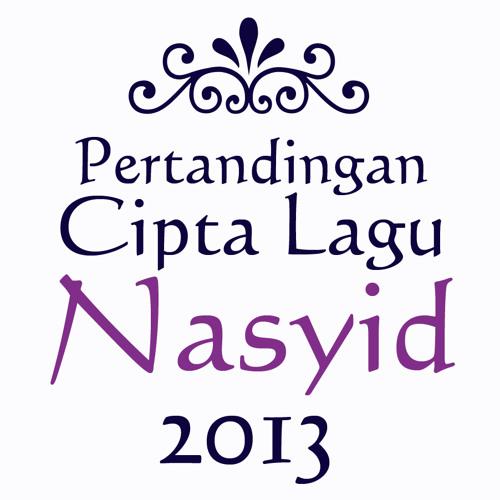Pertandingan Cipta Lagu Nasyid 2013