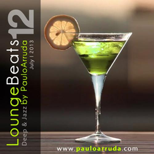 Lounge Beats 12 by Paulo Arruda