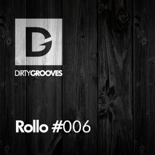 Rollo - DirtyGrooves.com Podcast 006
