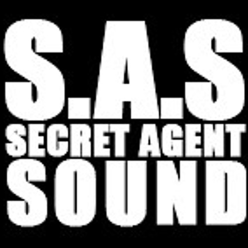 SECRET AGENT SOUND - MAPO SWAGGER (OFFICE MIX)