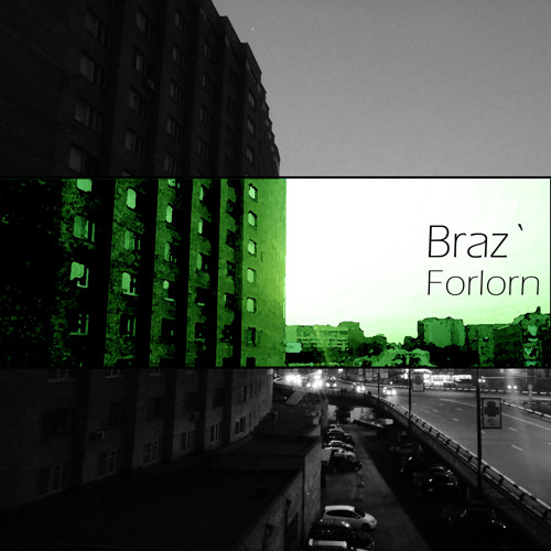 Braz` - The Mercury