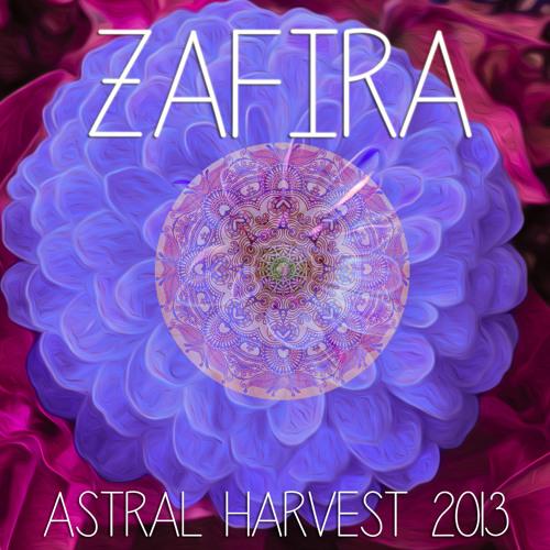 Zafira at Astral Harvest 2013