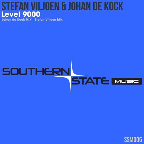 Stefan VIljoen & Johan De Kock - Level 9000 (Stefan VIljoen mix)