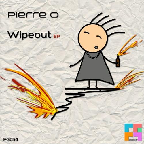 Pierre O - Wipeout (Original Mix) [Freegrant Music]
