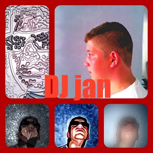 DJ JAN VOL 1