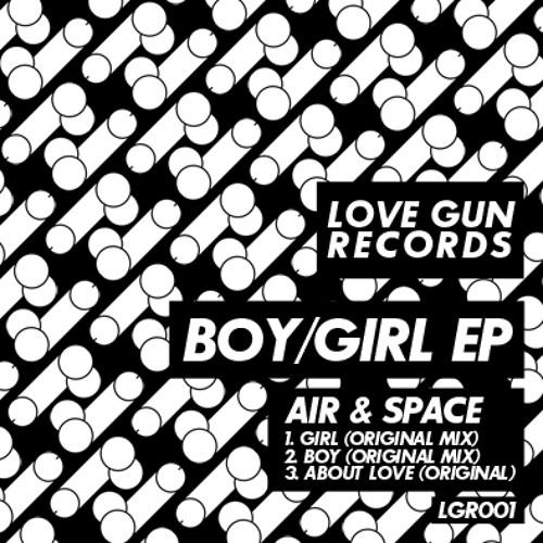 Air & Space - Girl (Original Mix)