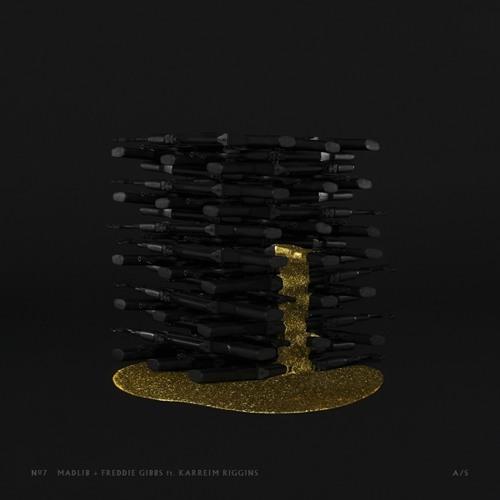 Madlib & Freddie Gibbs feat Karriem Riggins - City // DL