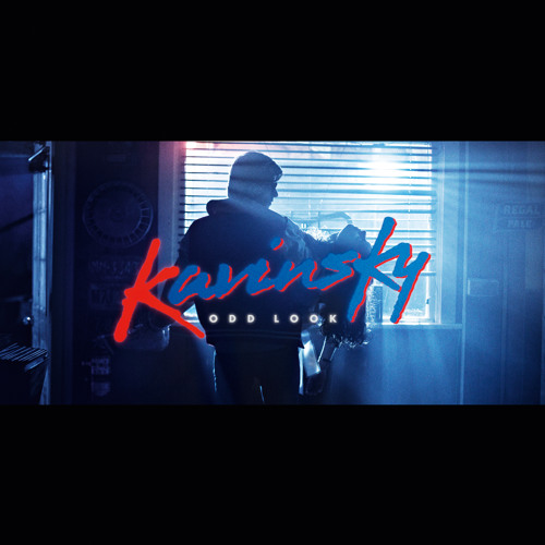 "Kavinsky - ""Odd Look"" (ft. The Weeknd)"